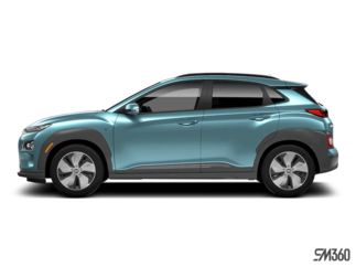 Hyundai KONA ELECTRIC Ultimate 2019