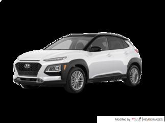 Hyundai Kona Preferred 2 Tones 2019