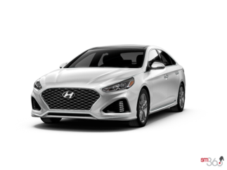 Hyundai Sonata ESSENTIAL WITH SPORT PACKAGE 2019