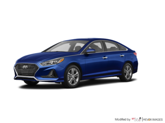 Hyundai Sonata PREFERRED 2019