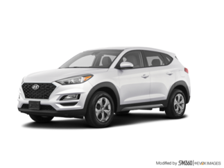 Hyundai Tucson AWD Ultimate 2019