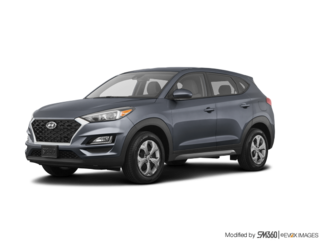 Hyundai Tucson AWD Preferred 2019