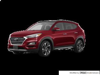 Hyundai Tucson Ultimate 2019