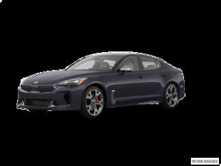 Kia Stinger GT Limited 2019