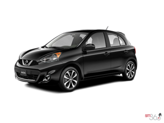Nissan Micra 1.6 SR at 2019