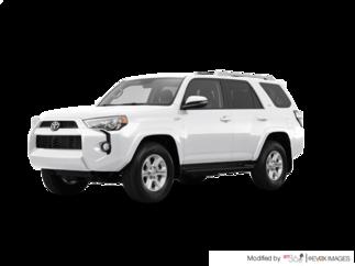 2019 Toyota 4RUNNER SR5 V6 LIMITED PKG 7-PASSENGER (PREMIUM PAINT) 4 RUNNER