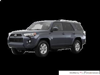 2019 Toyota 4Runner 4 RUNNER