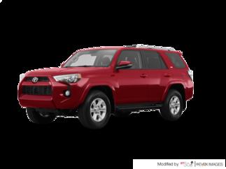 2019 Toyota 4Runner SR5 V6 5A