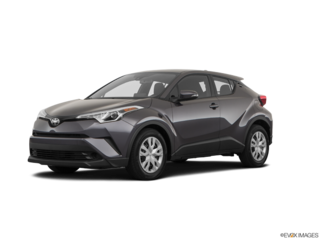 Toyota C-HR C-HR 2019