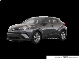 2019 Toyota C-HR FWD LE XLE
