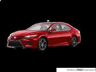 Toyota CAMRY HYBRID SE (PREMIUM PAINT)  2019