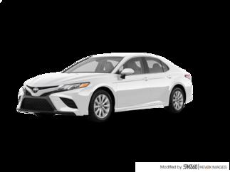 2019 Toyota CAMRY SE UPGRADE PKG