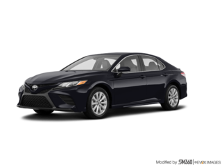 2019 Toyota CAMRY SE UPGRADE PKG SE