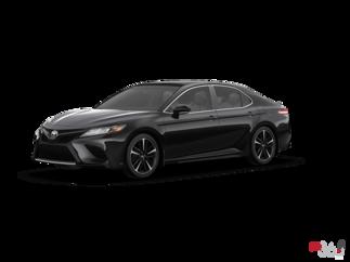 Toyota Camry CAMRY XSE 2019