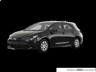 Toyota COROLLA HATCHBACK SE CVT  2019
