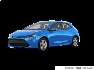 2019 Toyota Corolla SE Upgrade