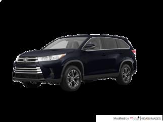 2019 Toyota HIGHLANDER AWD XLE PKG HIGHLANDER XLE AWD