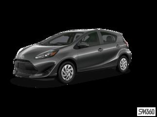 2019 Toyota PRIUS C UPGRADE PKG Upgrade