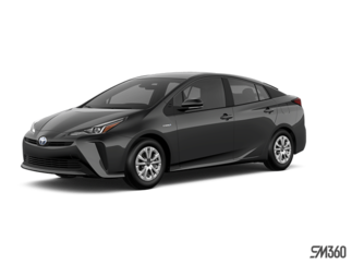 2019 Toyota Prius PRIUS