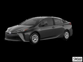 2019 Toyota PRIUS LIFTBACK PRIUS LIFTBACK 5 POR