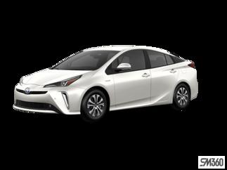 2019 Toyota Prius PRIUS TECHNOLOGY - AWD-e