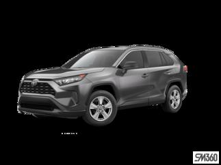 Toyota RAV4 AWD LE LE 2019
