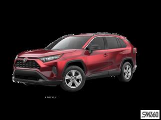 2019 Toyota RAV4 AWD LE (PREMIUM PAINT) LE