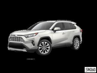 Toyota RAV4 4CYL AWD LIMITED 2019