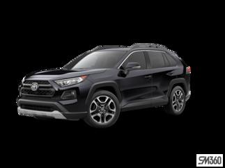 2019 Toyota RAV4 AWD TRAIL Trail
