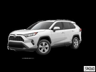 2019 Toyota RAV4 AWD XLE XLE