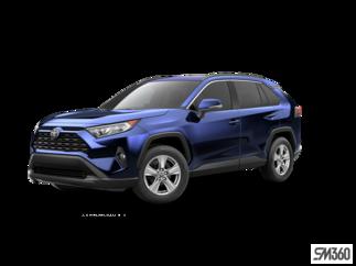 Toyota RAV4 AWD XLE XLE 2019