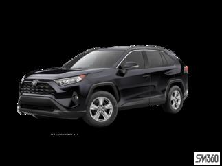 2019 Toyota RAV4 AWD XLE PREMIUM PKG XLE