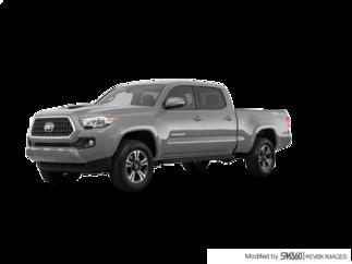 Toyota Tacoma 4X4 V6 DOUBLE CAB 2019