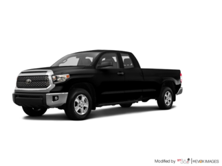 2019 Toyota Tundra 4x4 CrewMax Platinum 5.7 6A