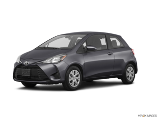 Toyota YARIS 3-DR CE AUTO L 2019