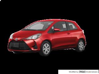 Toyota YARIS HATCHBACK 3 PTES CE 5M  2019