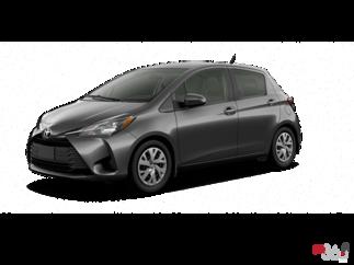 Toyota Yaris 5-dr LE convenience pkg auto  2019