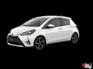 2019 Toyota YARIS 5-DR SE MANU SE