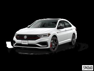 2019 Volkswagen Jetta GLI 35th Edition