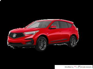 Acura RDX A-Spec 2020