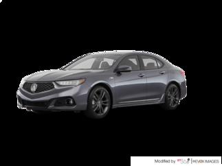 Acura TLX SH-AWD Elite V6 A-SPEC 2020