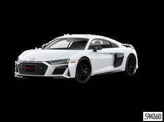 2020 Audi R8 COUPÉ PERFORMANCE V10