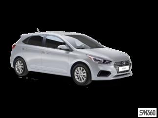 Hyundai Accent Preferred IVT 2020
