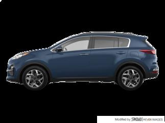 2020 Kia Sportage EX Premium AWD