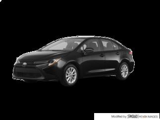 2020 Toyota COROLLA LE CVT UPGRADE PKG LE