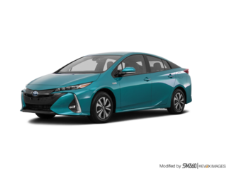 Toyota Prius PRIUS PRIME TECHNOLO 2020