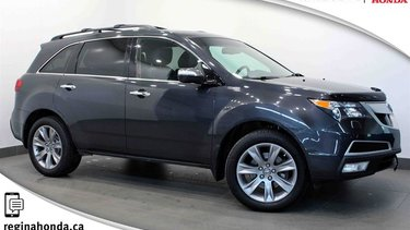MDX Elite 6sp at