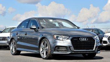 Audi A3 A Vendre >> Audi St Bruno Vehicules D Occasion A Vendre