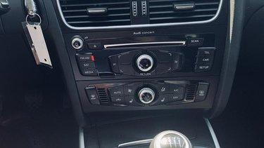 A4 2.0T Komfort plus quattro 6sp