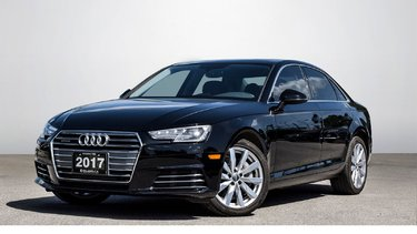 Audi Queensway | Pre-owned vehicles in Toronto
